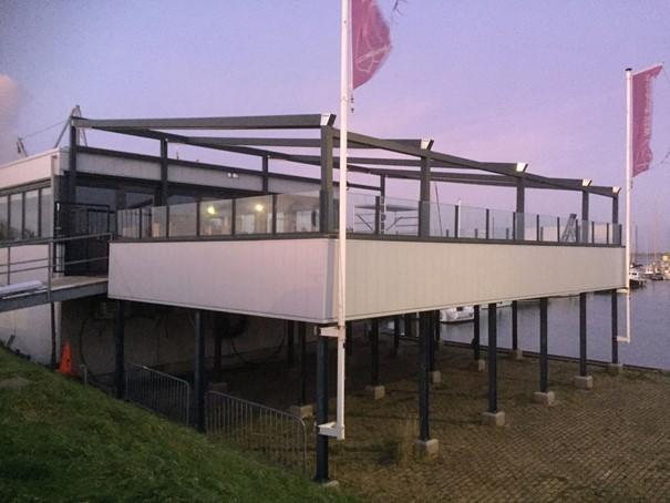 Horeca Zonwering Nederland);